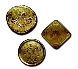 Collector Coins (3 Pack)