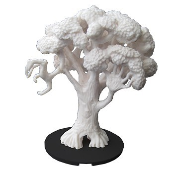 Massive Animated Tree, NAT