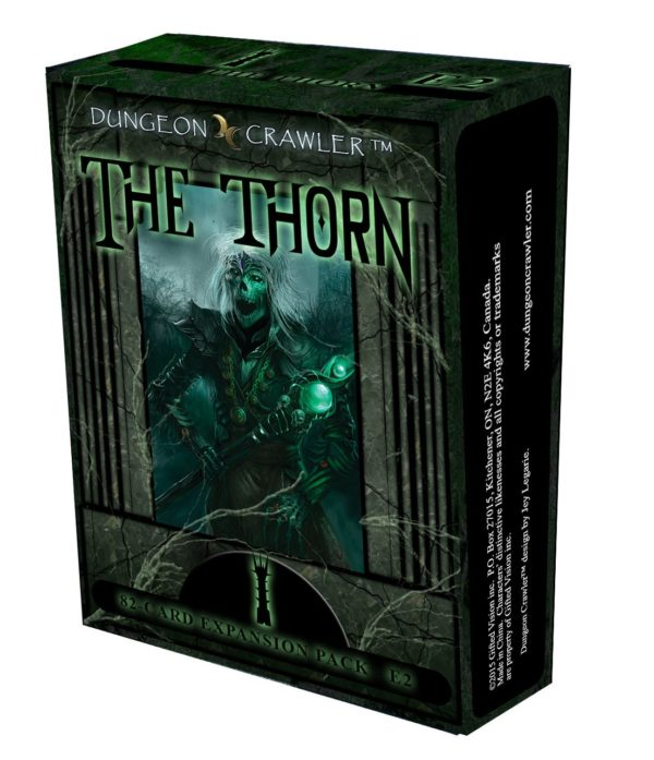 The Thorn Expansion