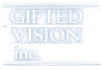 Gifted Vision Logo